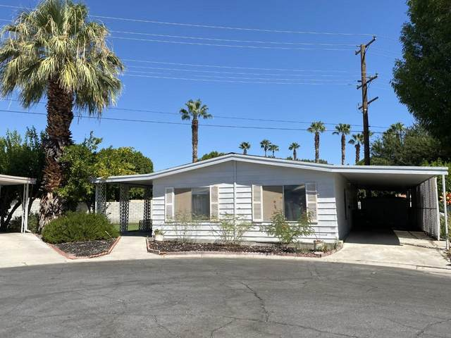 65 Calle De Estrellas, Palm Springs, CA 92264 (#219046868) :: The Pratt Group