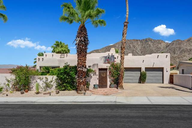 53600 Eisenhower Drive, La Quinta, CA 92253 (MLS #219046873) :: Brad Schmett Real Estate Group