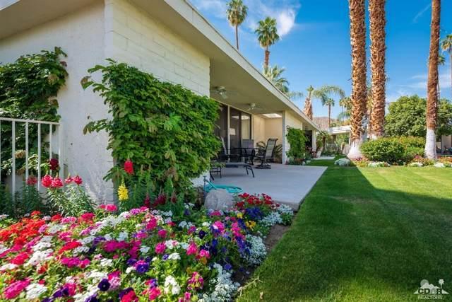 45795 Hopi Road, Indian Wells, CA 92210 (MLS #219046891) :: The John Jay Group - Bennion Deville Homes
