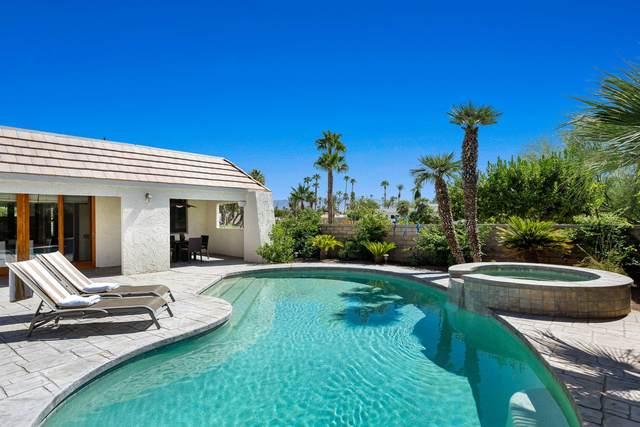 76095 Osage Trail, Indian Wells, CA 92210 (MLS #219046895) :: Brad Schmett Real Estate Group