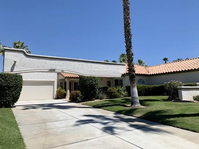 134 Desert Falls Drive, Palm Desert, CA 92211 (MLS #219046915) :: The Sandi Phillips Team