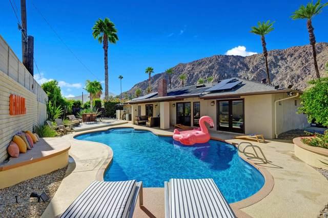 46560 Cameo Palm Drive, La Quinta, CA 92253 (MLS #219046918) :: Brad Schmett Real Estate Group
