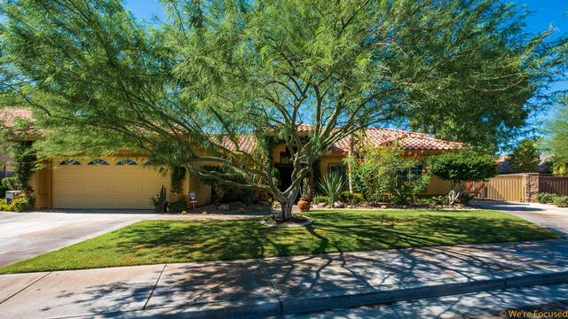78663 Como Court, La Quinta, CA 92253 (MLS #219046923) :: Brad Schmett Real Estate Group