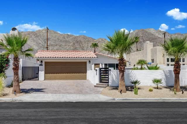54345 Avenida Carranza, La Quinta, CA 92253 (MLS #219046924) :: Hacienda Agency Inc