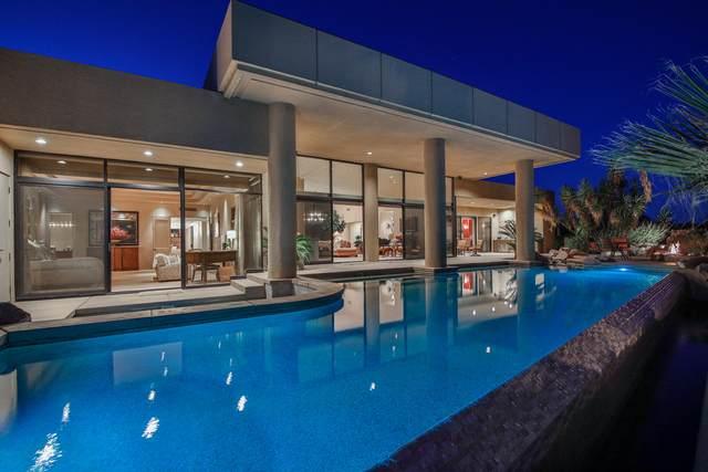 160 Chalaka Place, Palm Desert, CA 92260 (MLS #219046930) :: Desert Area Homes For Sale