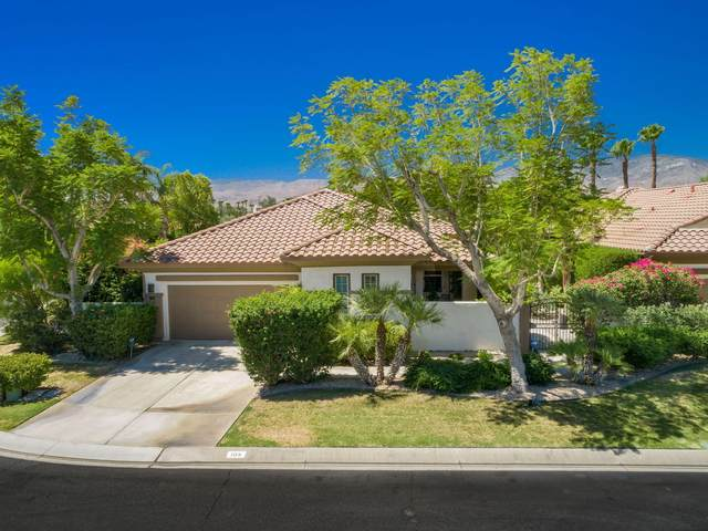 104 Mission Lake Way, Rancho Mirage, CA 92270 (MLS #219046932) :: Brad Schmett Real Estate Group
