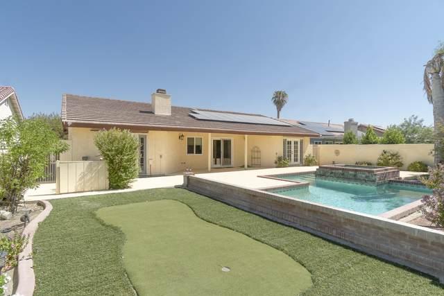 77663 Edinborough Street, Palm Desert, CA 92211 (MLS #219046934) :: The Sandi Phillips Team