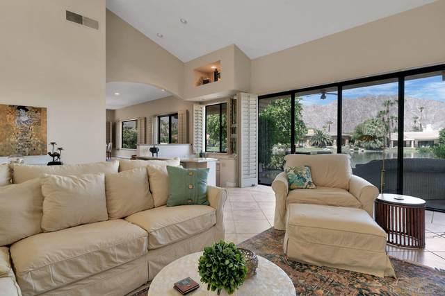 80575 Cherry Hills Drive, La Quinta, CA 92253 (MLS #219046939) :: The John Jay Group - Bennion Deville Homes
