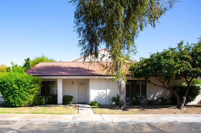 6025 Arroyo Road, Palm Springs, CA 92264 (MLS #219046945) :: Hacienda Agency Inc
