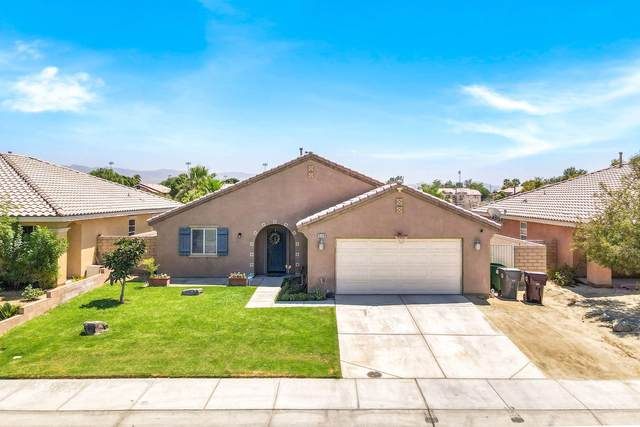 51274 Oceano Road, Coachella, CA 92236 (MLS #219046947) :: Brad Schmett Real Estate Group