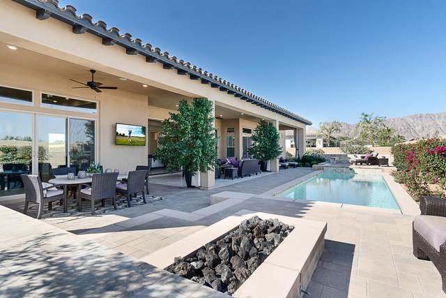 81340 Storm Cat Court, La Quinta, CA 92253 (MLS #219046954) :: Brad Schmett Real Estate Group