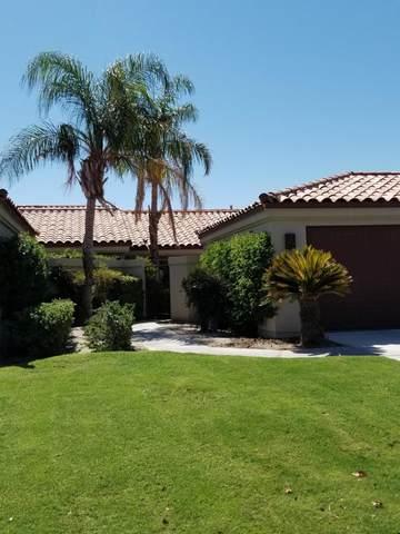 38580 Nasturtium Way, Palm Desert, CA 92211 (MLS #219046959) :: Brad Schmett Real Estate Group
