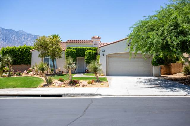 3429 Date Palm Trail, Palm Springs, CA 92262 (MLS #219046967) :: The Sandi Phillips Team