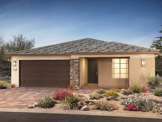 50850 Bee Canyon (Lot 5084) Drive, Indio, CA 92201 (MLS #219046968) :: Mark Wise | Bennion Deville Homes
