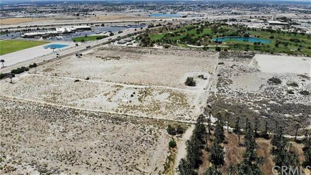 45260 Harrison Street, Coachella, CA 92236 (MLS #219046989) :: Hacienda Agency Inc