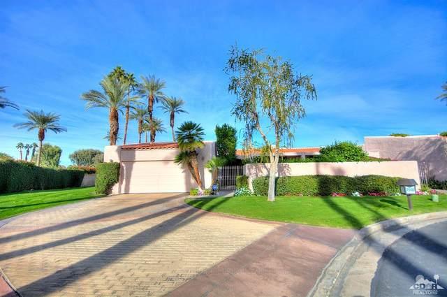 75100 Chippewa Drive, Indian Wells, CA 92210 (MLS #219046990) :: Brad Schmett Real Estate Group