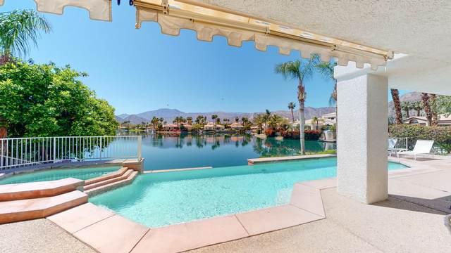 78855 Dulce Del Mar, La Quinta, CA 92253 (MLS #219046992) :: Brad Schmett Real Estate Group