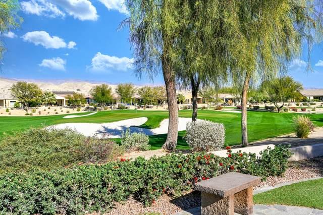 81296 Corte Compras, Indio, CA 92203 (MLS #219046994) :: Brad Schmett Real Estate Group