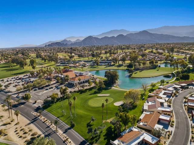 40873 La Costa Circle, Palm Desert, CA 92211 (MLS #219047001) :: Hacienda Agency Inc