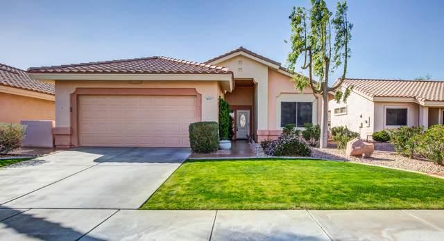 38747 Burgundy Lane, Palm Desert, CA 92211 (MLS #219047007) :: Hacienda Agency Inc