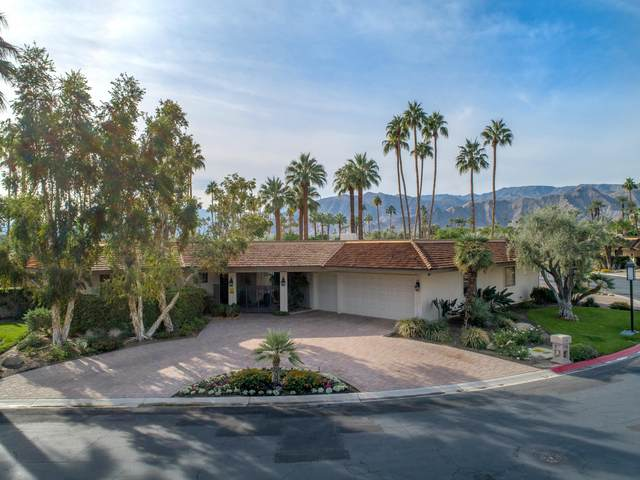 144 Columbia Drive, Rancho Mirage, CA 92270 (MLS #219047008) :: Brad Schmett Real Estate Group