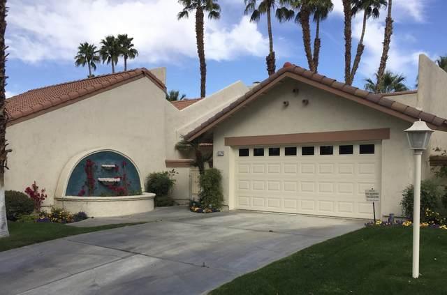 42274 Casbah Way, Palm Desert, CA 92211 (MLS #219047009) :: The Sandi Phillips Team