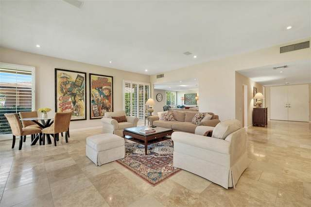 2 Rutgers Court, Rancho Mirage, CA 92270 (MLS #219047021) :: Brad Schmett Real Estate Group