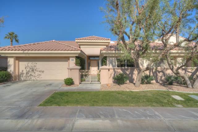 78208 Desert Willow Drive, Palm Desert, CA 92211 (MLS #219047022) :: Hacienda Agency Inc