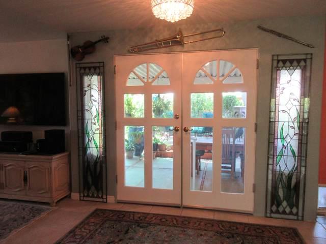 39556 Moronga Canyon Drive, Palm Desert, CA 92260 (MLS #219047027) :: Hacienda Agency Inc