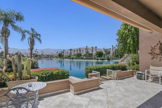 159 Lake Shore Drive, Rancho Mirage, CA 92270 (MLS #219047030) :: The Sandi Phillips Team