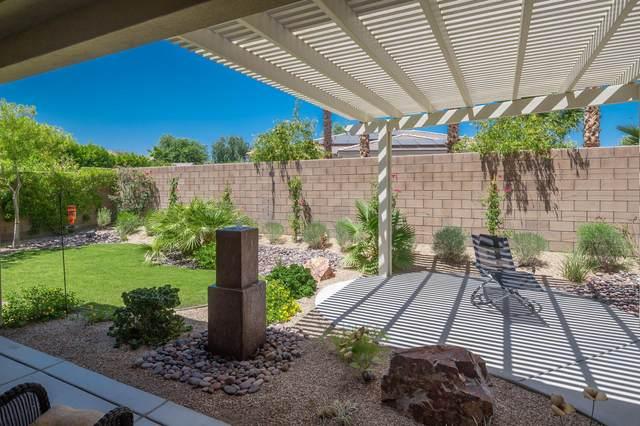 81148 Laguna Court, La Quinta, CA 92253 (MLS #219047033) :: Brad Schmett Real Estate Group
