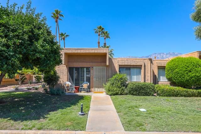 2305 Los Patos Drive, Palm Springs, CA 92264 (MLS #219047034) :: KUD Properties