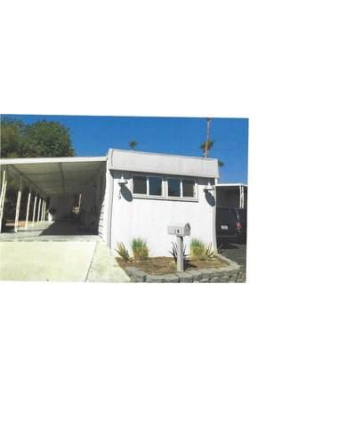 19 Lazy B Drive, Palm Desert, CA 92260 (MLS #219047039) :: The John Jay Group - Bennion Deville Homes