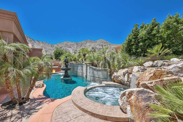 45745 Manitou Drive, Indian Wells, CA 92210 (MLS #219047045) :: Brad Schmett Real Estate Group