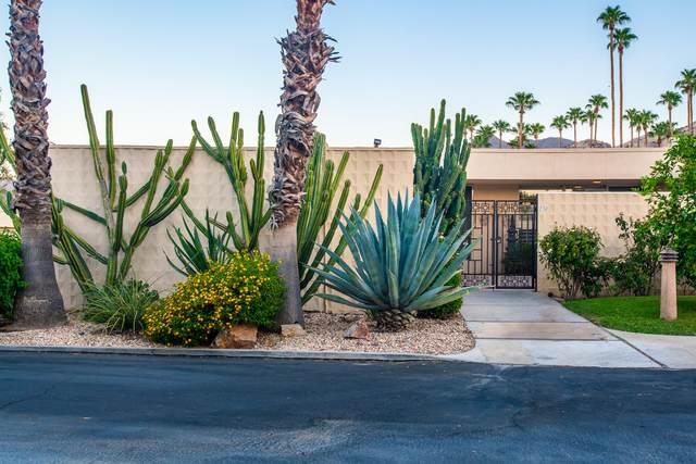 174 Desert Lakes Drive, Palm Springs, CA 92264 (MLS #219047054) :: KUD Properties