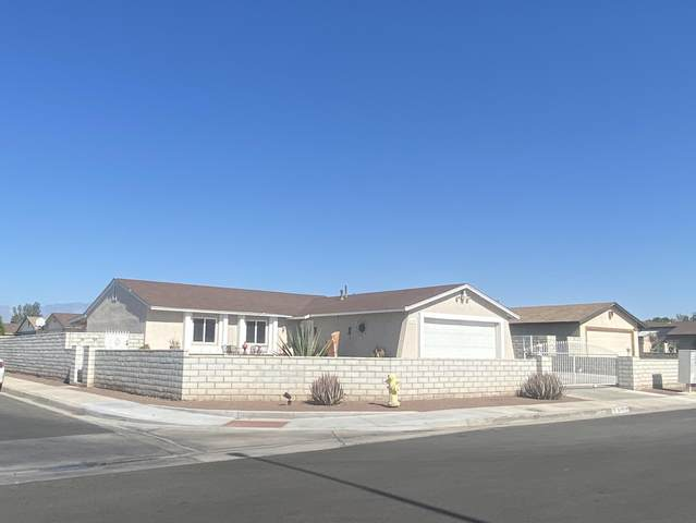 47363 Via Genoa, Indio, CA 92201 (MLS #219047055) :: Brad Schmett Real Estate Group