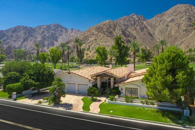 76895 Iroquois Drive, Indian Wells, CA 92210 (MLS #219047061) :: Brad Schmett Real Estate Group
