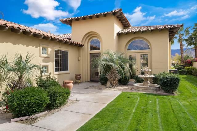 80307 Merion, La Quinta, CA 92253 (MLS #219047075) :: Desert Area Homes For Sale