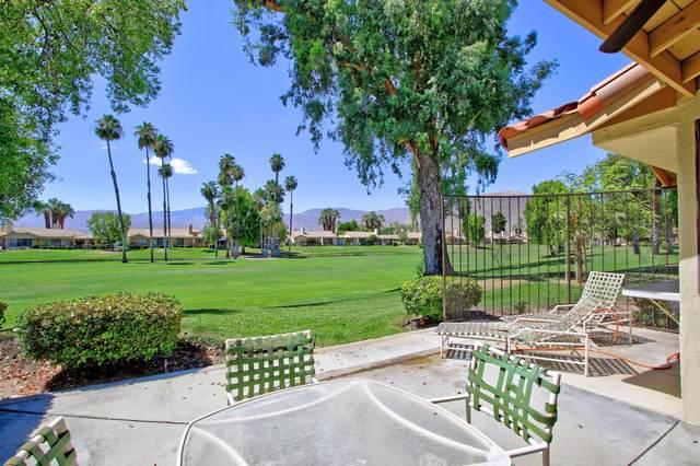 215 Calle Del Verano, Palm Desert, CA 92260 (MLS #219047083) :: KUD Properties
