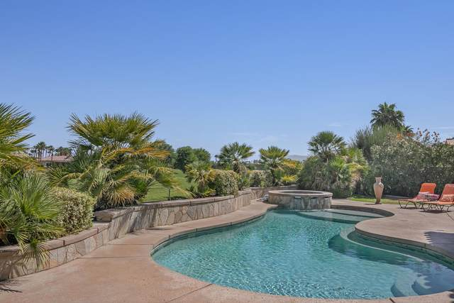 81070 Shinnecock Hills, La Quinta, CA 92253 (MLS #219047084) :: Brad Schmett Real Estate Group