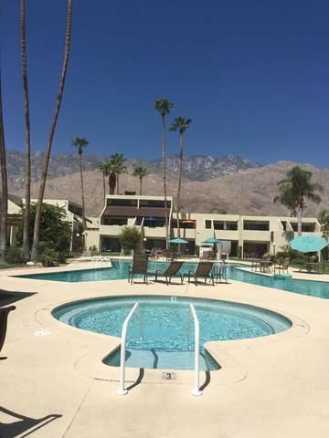1655 E Palm Canyon Drive, Palm Springs, CA 92264 (MLS #219047086) :: Brad Schmett Real Estate Group