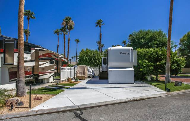 69411 Ramon Road #202, Cathedral City, CA 92234 (MLS #219047087) :: KUD Properties