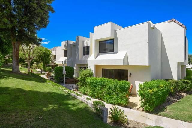 48710 Desert Flower Drive, Palm Desert, CA 92260 (MLS #219047090) :: KUD Properties