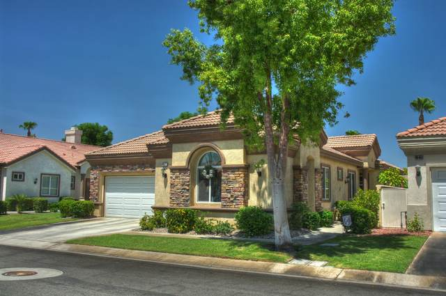 49671 Wayne Street, Indio, CA 92201 (MLS #219047099) :: Hacienda Agency Inc