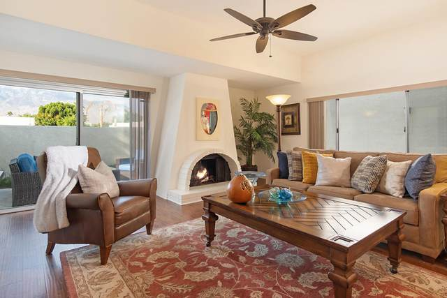 1647 Tam O Shanter Plaza, Palm Springs, CA 92264 (MLS #219047101) :: Zwemmer Realty Group