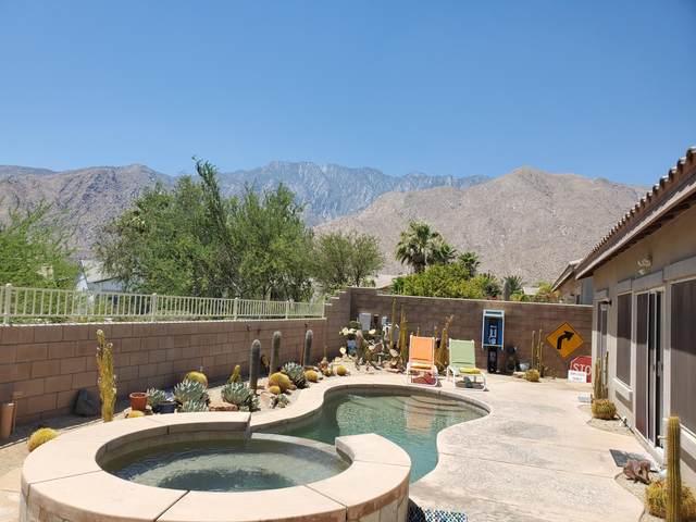 1141 Vista Sol, Palm Springs, CA 92262 (MLS #219047107) :: Brad Schmett Real Estate Group
