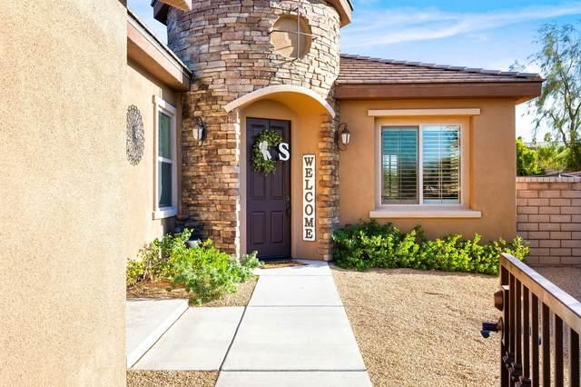 73761 Cezanne Drive, Palm Desert, CA 92260 (MLS #219047112) :: Brad Schmett Real Estate Group