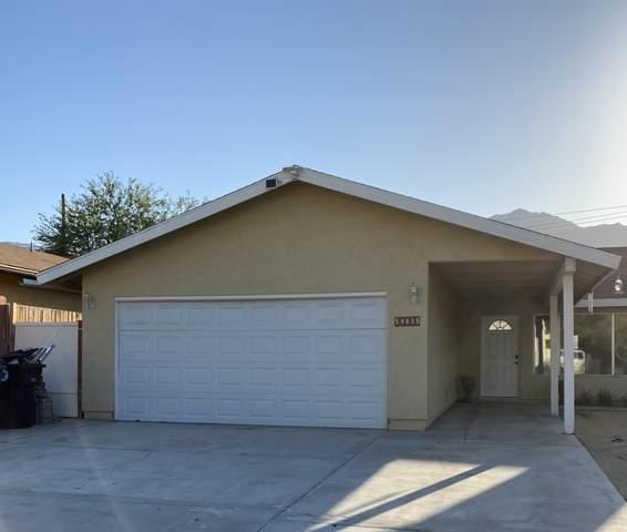 54835 Avenida Herrera, La Quinta, CA 92253 (MLS #219047120) :: Hacienda Agency Inc