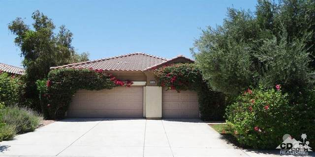 42045 Hideaway Street, Indio, CA 92203 (MLS #219047122) :: Brad Schmett Real Estate Group