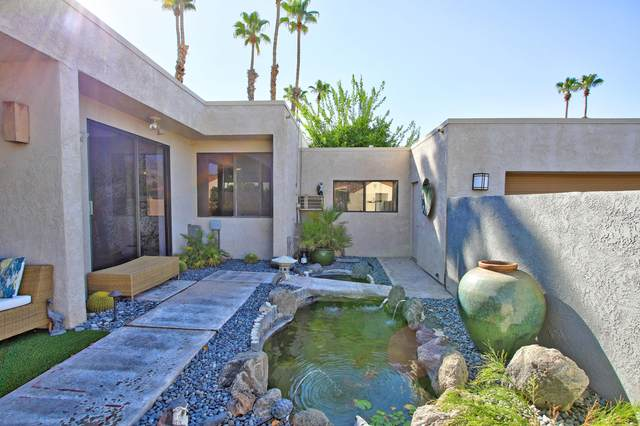933 Inverness Drive, Rancho Mirage, CA 92270 (MLS #219047129) :: The John Jay Group - Bennion Deville Homes